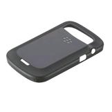 BlackBerry® Protecção p/9900/9930 (Preto)
