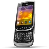 BlackBerry® Torch 9810 (QWERTY, Cinza)