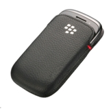 BlackBerry® Estojo Pocket para 9320/9310/9220 (Preto)