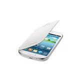 Samsung Flip Case for Galaxy Express (White)