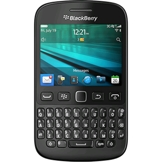 BlackBerry® 9720 (QWERTY, Preto)