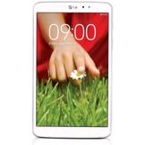 LG G PAD 8.3 (16GB, Wi-Fi, Branco)