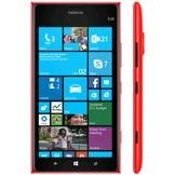 Nokia Lumia 1520 (Vermelho)
