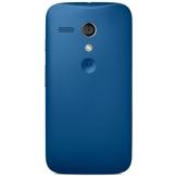 Motorola Shell Bolsa para Motorola Moto G (Azul)
