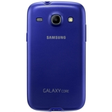 Samsung Protective Cover+ for Samsung Galaxy Core (Blue)