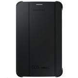 Samsung Bolsa tipo livro p/ Samsung Galaxy Tab 3 Lite 7.0 (Preto)