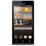 Huawei Ascend G6 4G (Black)