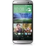 HTC One (M8) (Prateado)