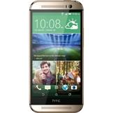 HTC One (M8) (16GB, Gold)