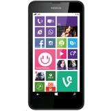 Nokia Lumia 630 Double SIM (Preto)