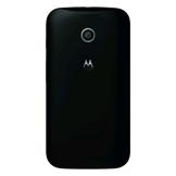 Motorola Shell for Motorola Moto E (Black)