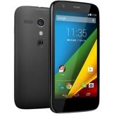 Motorola Moto G 4G (8 GB, Preto)