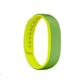Sony Smartband SWR10 FIFA Version (with 2 Green Wristbands S/L)