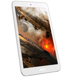"ASUS MeMO Pad 8"" IPS LCD (16 GB, White)"