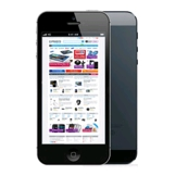 Apple iPhone 5 (EU, 32GB, Preto, Recondicionado)