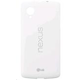 LG Snap Case for Google Nexus 5 (White)