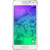 Samsung Galaxy Alpha (32GB, Dazzling White)