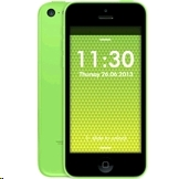Apple iPhone 5c - 8GB (Green)
