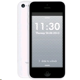 Apple iPhone 5c - 8GB (White)
