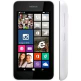 Nokia Lumia 530 Dual SIM (White)