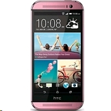 HTC One (M8) (16GB, Pink)