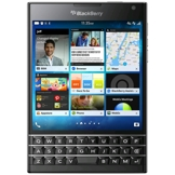BlackBerry® Passport (QWERTY, Black)