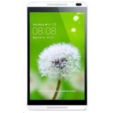 Huawei MediaPad M1 8.0 (3G + Wi-Fi, 16GB, White)